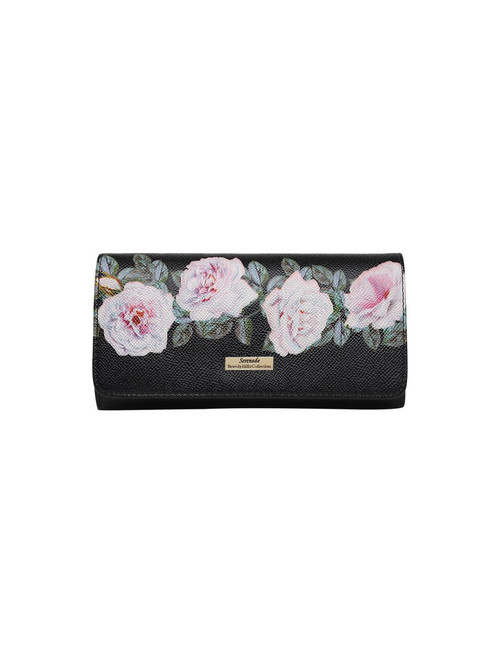 Posey Large Leather wallet