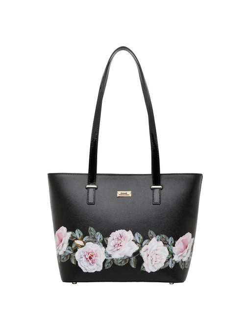 Posey Leather Tote Bag