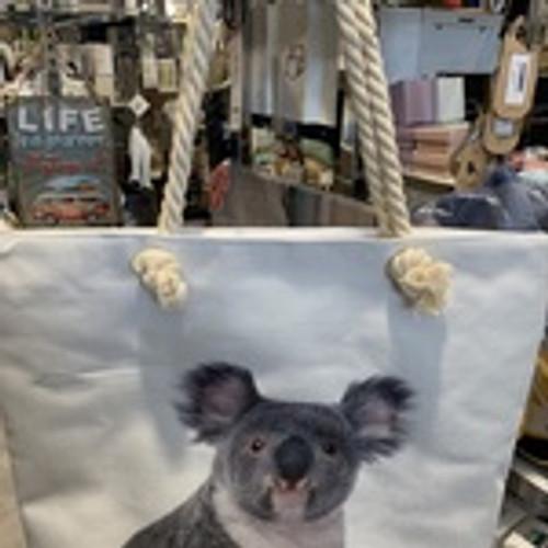 Koala Beach Bag