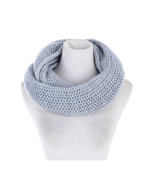 Basic Knitted Winter Snood