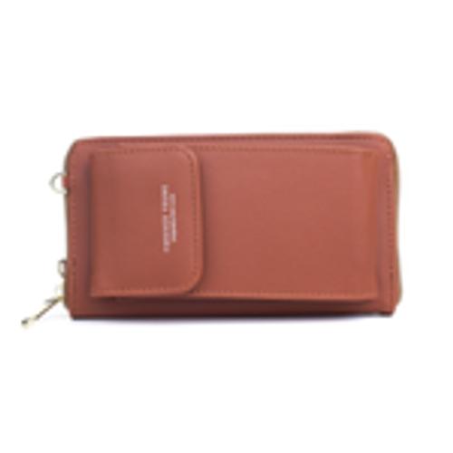 Caramel Phone Wallet