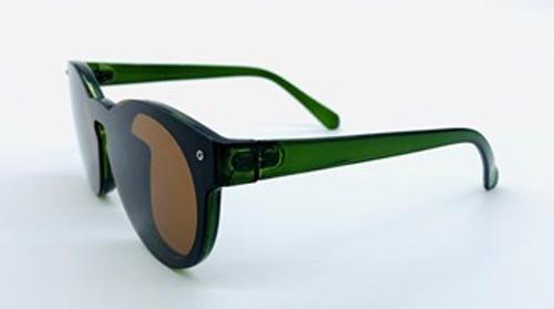 Marilyn Monroe Green Sunglasses