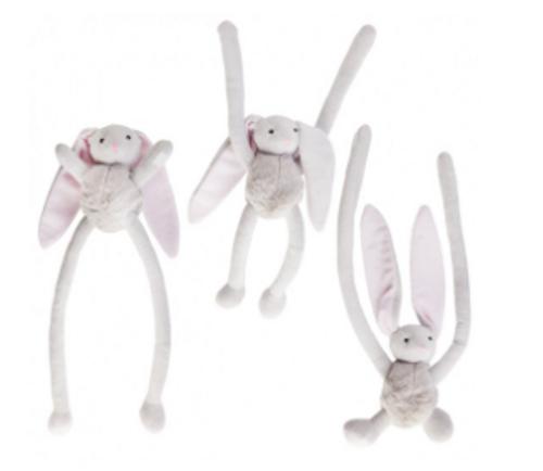 Bunny Pullie Pal