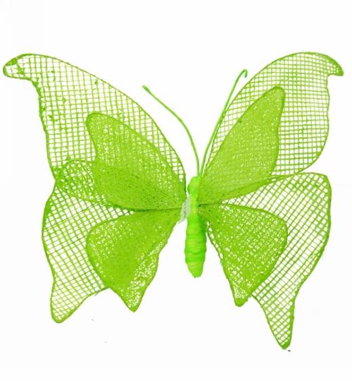 Green Butterfly 46cm