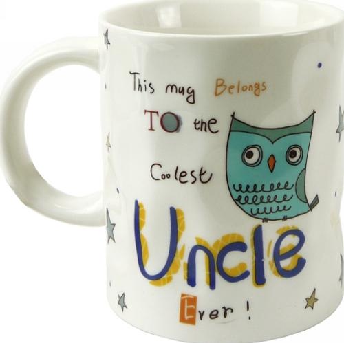 Recordable Mug