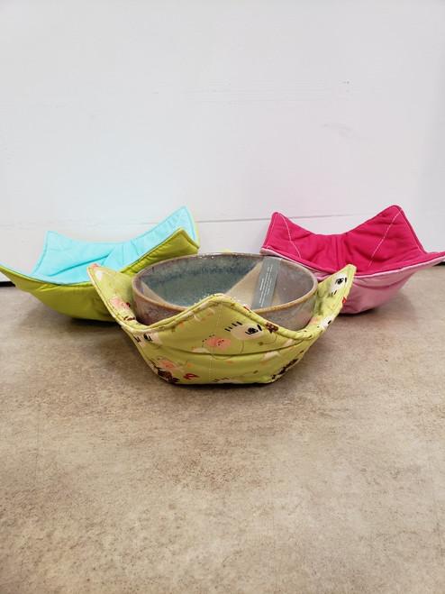 Handmade Bowl Holder Assorted