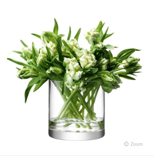 Column Vase 17cm