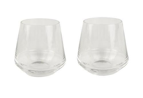 Basic Whiskey Glass s/2