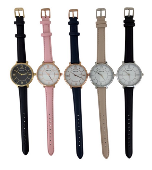 Grace Slim Watch