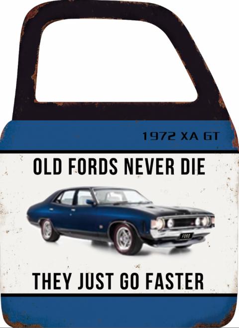 Ford XA GT Car Door Mirror