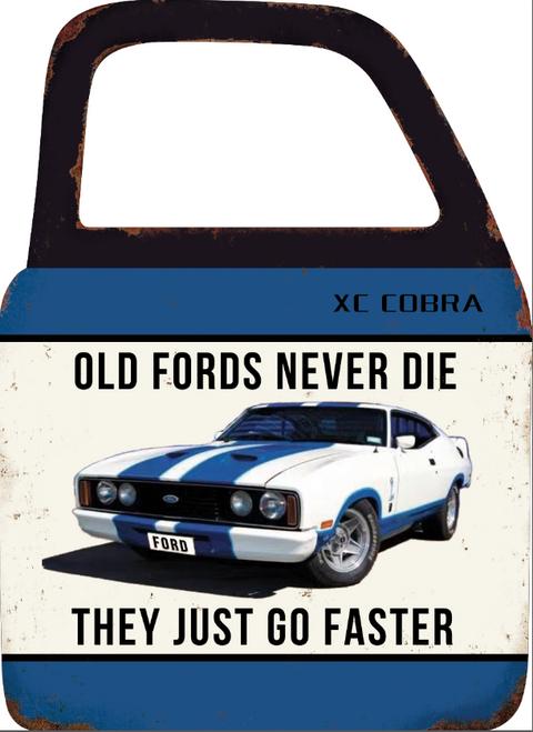 Ford XC Cobra Door Mirror
