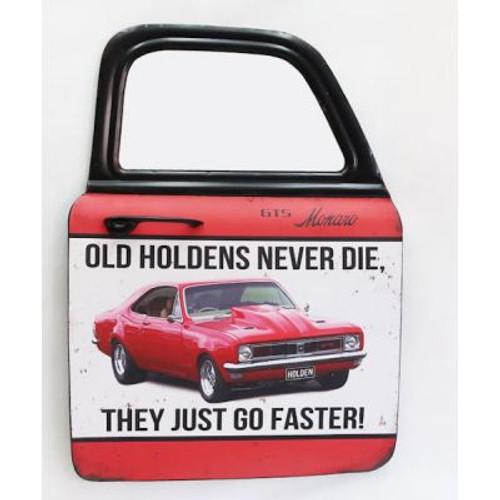 HT Holden Car Door Mirror