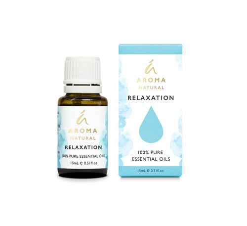 Tilley Relaxation Essential Oils