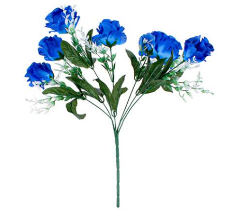 Blue Rose Bunch