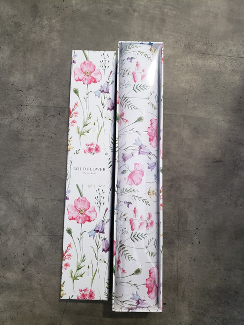 Wild Flower Scented Draw Liners 6pk