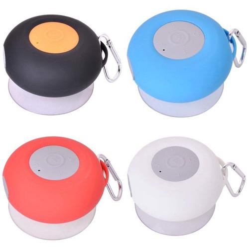 Stick Anywhere Waterproof Speaker