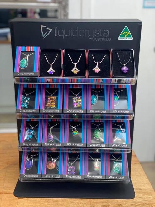 Assorted Liquid Earrings