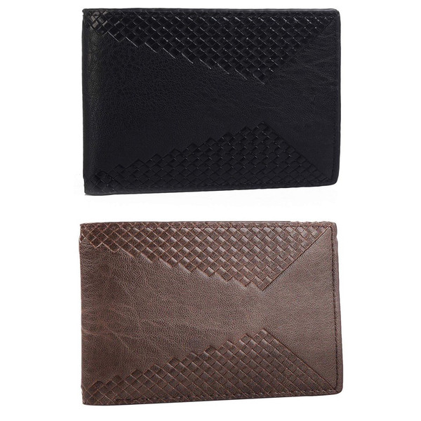 Alpha Global Men's Wallet