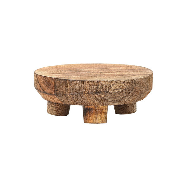 Mason Footed Serving Stand 15cm