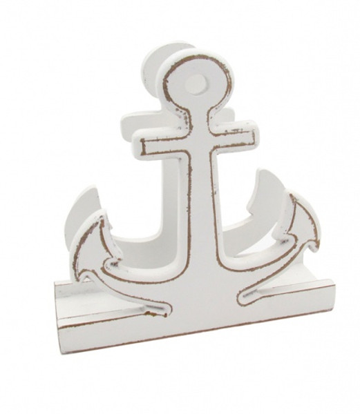 Anchor Napkin Stand