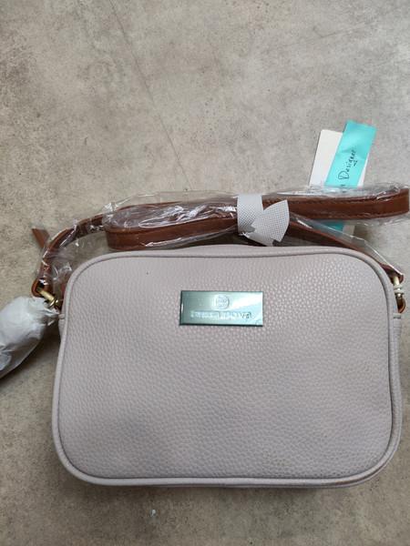 Anna Nova Handbag - Beige