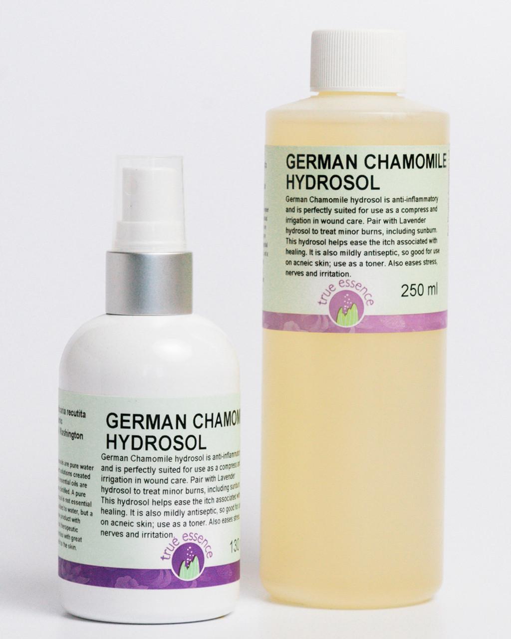 GERMAN CHAMOMILE (Matricaria recutita) Hydrosol