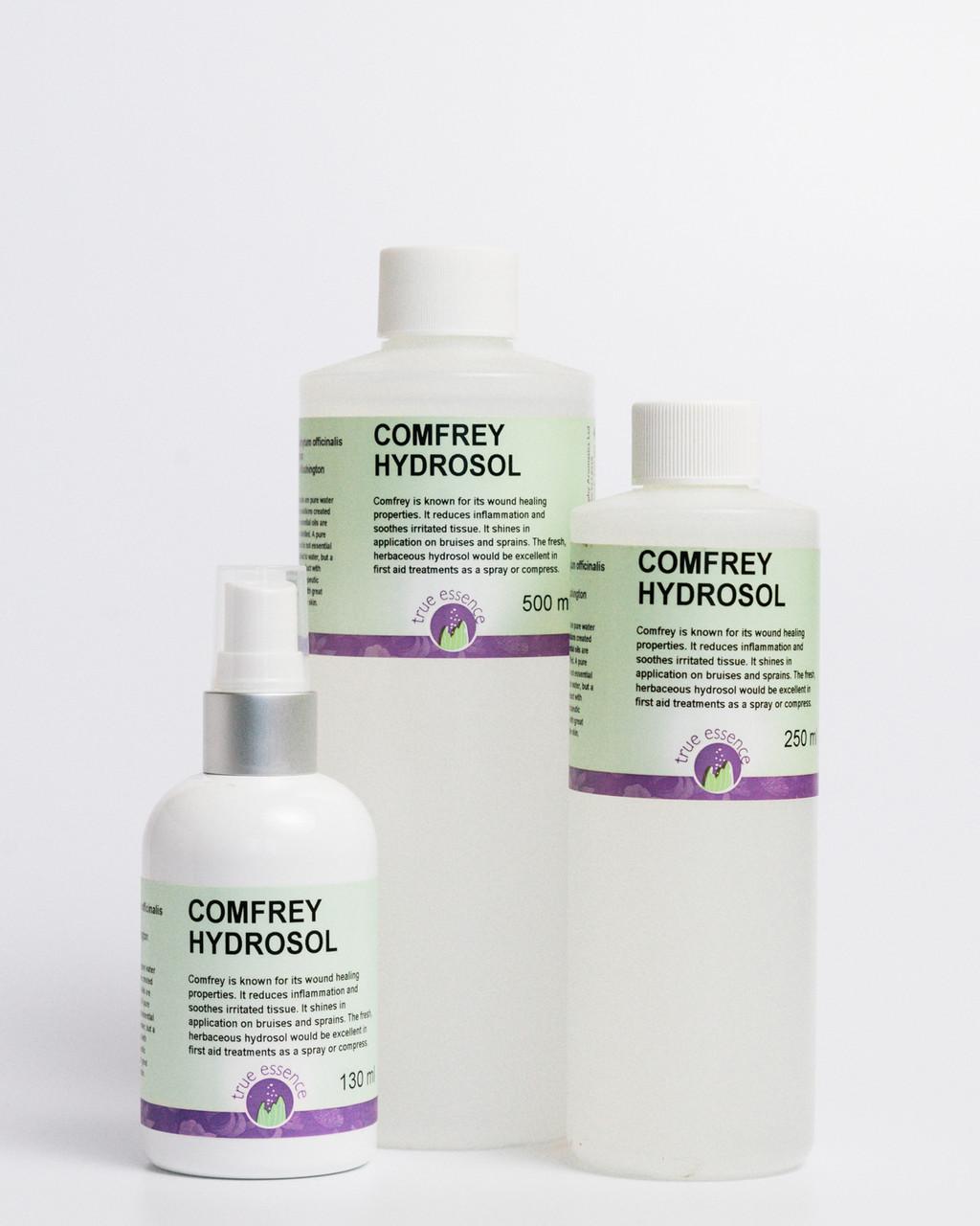 COMFREY (Symphytum officinalis) Hydrosol
