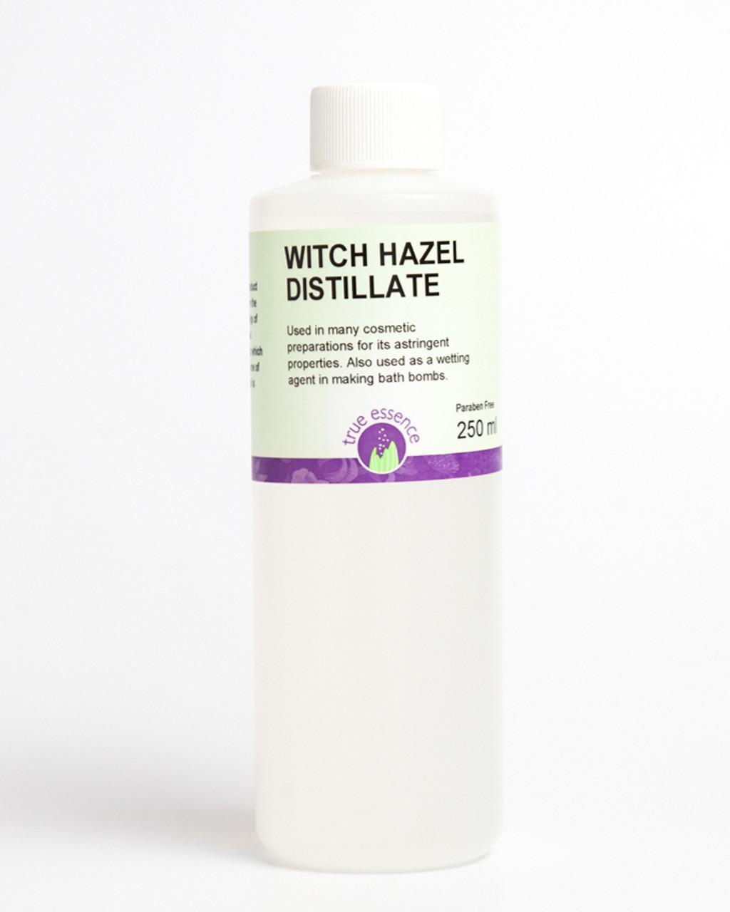 WITCH HAZEL (Hamamelis virginiana) DISTILLATE