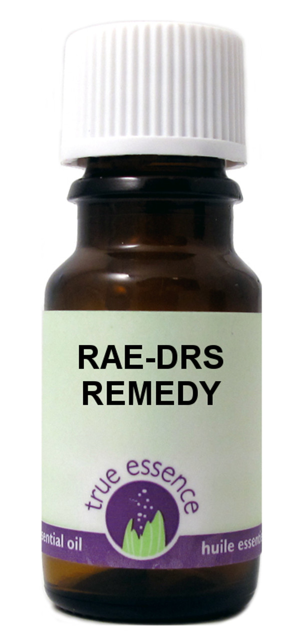 RAE-DRS REMEDY
