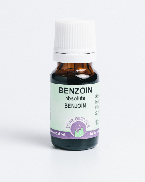 BENZOIN (Styrax benzoin) Absolute