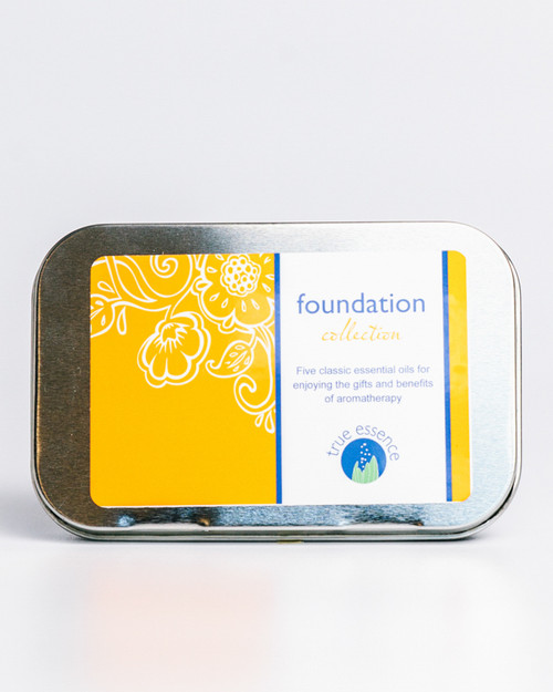 FOUNDATION COLLECTION  *NEW PRICE*