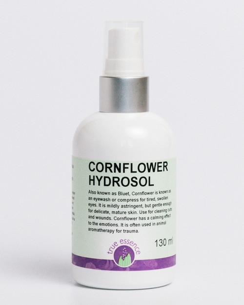 CORNFLOWER (Centaurea cyanus) Hydrosol