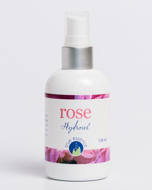 ROSE (Rosa damascena) Hydrosol