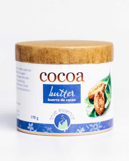 COCOA BUTTER Natural Organic