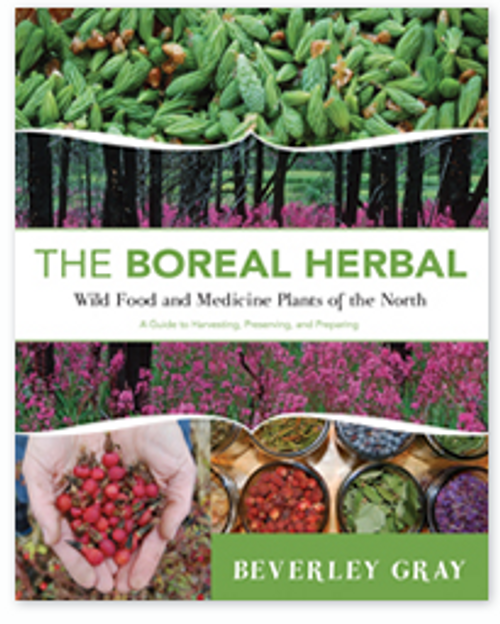 THE BOREAL HERBAL
