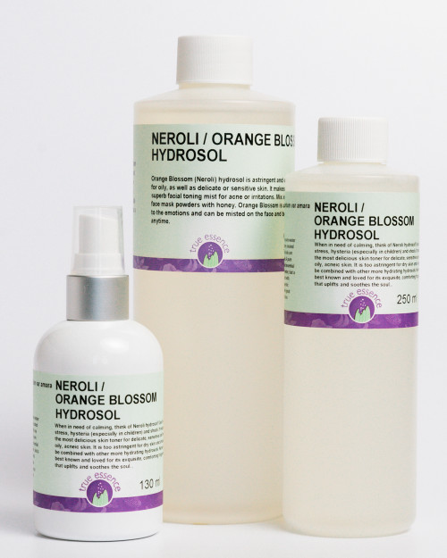 NEROLI (Orange Blossom) HYDROSOL