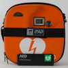 iPAD SP1 Fully Automatic AED in semi-rigid carry case & wall bracket