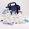 Strosport Football First Aid kit with a compact easy to grab bag