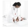 Seca 417 Baby Measuring Stadiometer/Infantometer Portable - Nurse Measuring