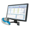 Pneumotrac Spirometer - PC based with Spirotrac Software