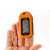 Nonin GO2 Finger Pulse Oximeter - Orange,  9570-O-EN, 9570-0201
