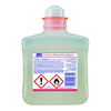 Deb Alcohol Foaming Hand Sanitiser Liquid, 1 Litre Cartridge,  CFS39H
