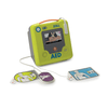 ZOll AED 3 with CPR Uni-Padz Adult & Child Compatible Electrodes