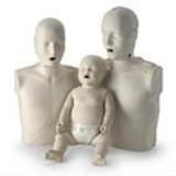 CPR Manikins & Accessories
