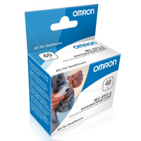 Omron Probe Covers for Gentle Temp 520 and 521 (Box of 40)