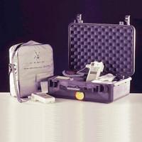 Lion Alcometer® SD400 Printer Kit in Hard Case