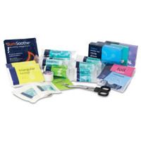 BS-8599 First Aid Kit Small - Refill Pack