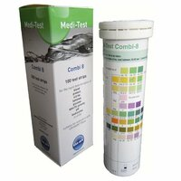 Urine Test Strips Medi Test Combi 8 x100pk