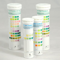 Urine Test Strips Medi Test Combi 10SGL
