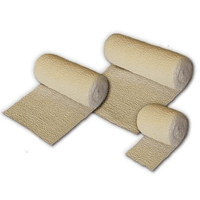 Crepe Bandage BP 7.5cm x 4.5m Individually Wrapped